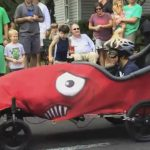Madison Ave Soapbox Derby 2014